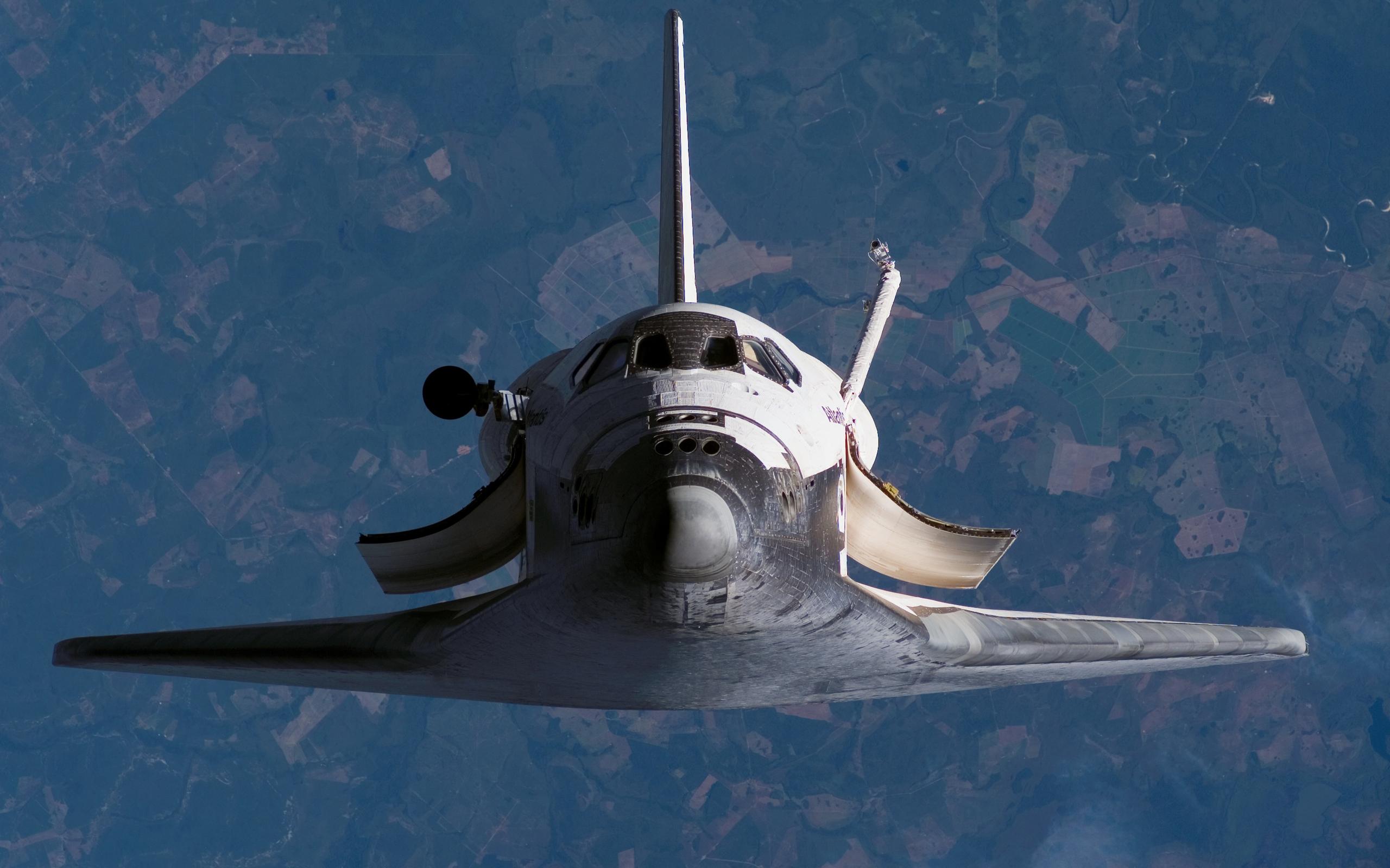 SpaceShuttleAtlantis