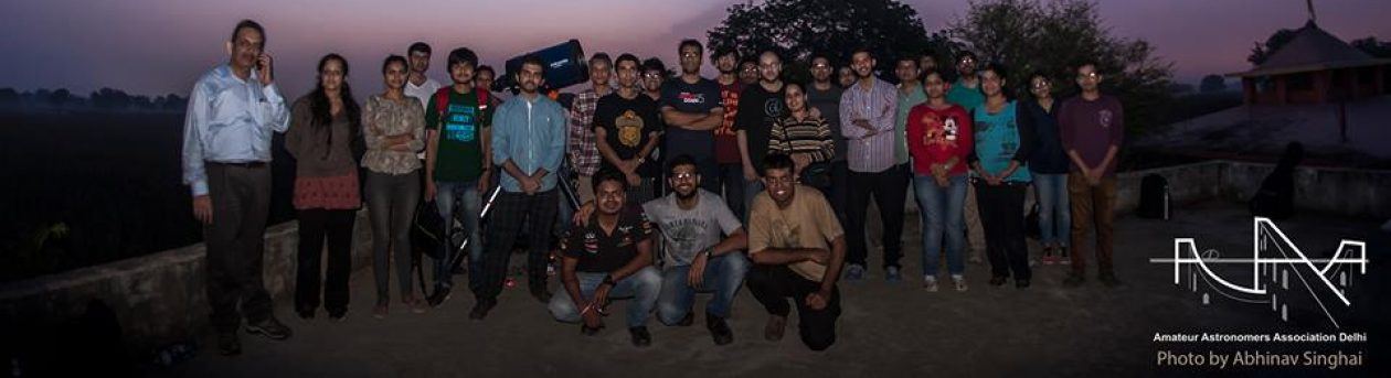 Amateur Astronomers Association Delhi (AAAD)